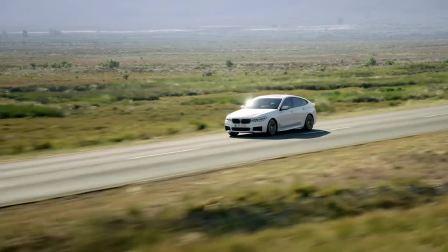 全新宝马6系GT 完美优雅之作
