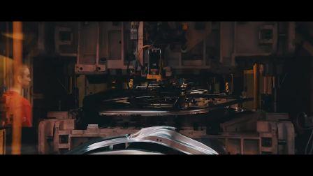 沃尔沃 你的车是我们的创造