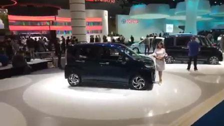 2017东京车展 带你去看新车