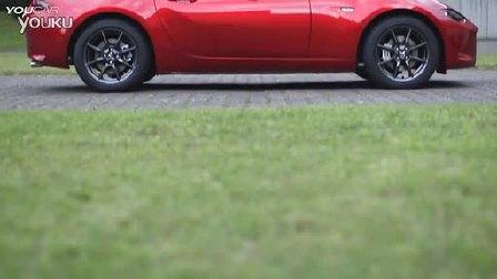 全新 2015款马自达 MX-5 设计  鉴赏