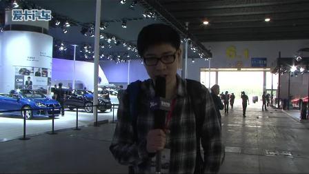 2013广州车展探馆之6.1馆
