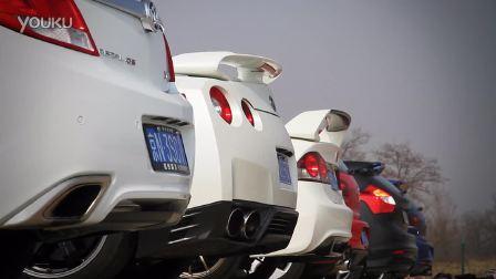 爱卡汽车MPV加速测试