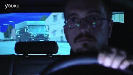 严谨且精密 宝马驾驶辅助系统测试揭秘