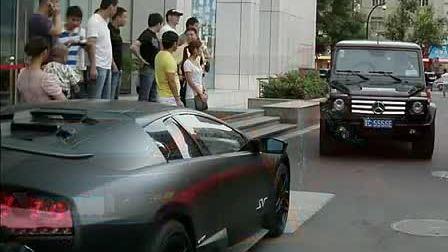 温州2010上半年新增的豪车