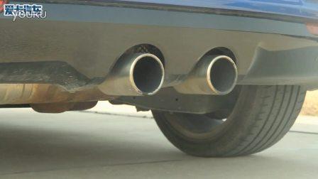 爱卡汽车高性能SUV加速测试