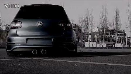 SUPERNOVA-AC03 VW Mk5 iACRO Custom life