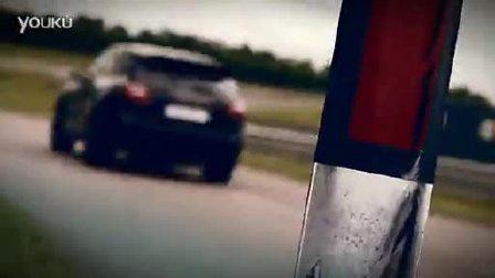土豪们的大爱-详解 Porsche Cayenne Turbo S 极限越野官方版