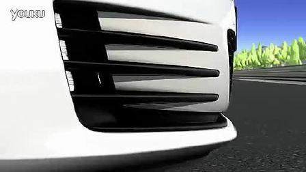 高尔夫MK7 GTI - 技术亮点
