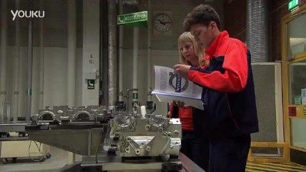沃尔沃发布最新VEA系列发动机