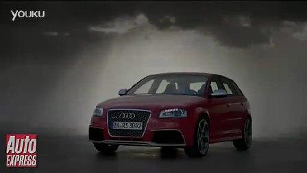 国外媒体测试小钢炮Audi RS3