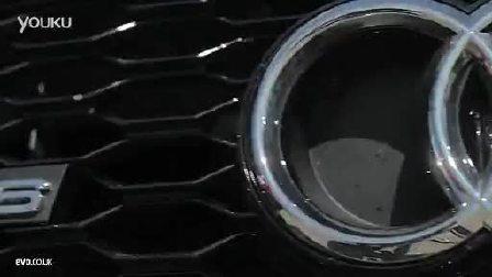 奥迪RS6 Avant、奥迪RS4 Avant、日产GT-R直线加速