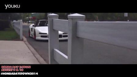 国外本田NSX-R改装案例