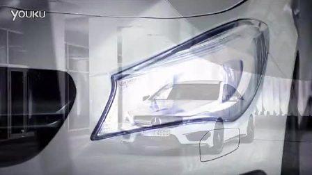 重磅落地 奔驰纽约车展发布CLA45 AMG