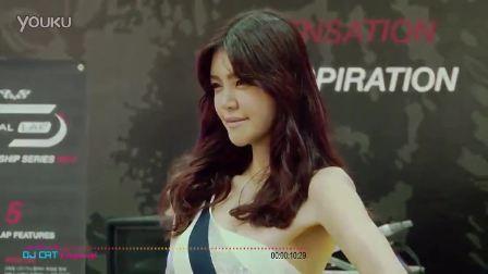Sexy Beautiful, Hot Girlsat Seoul Auto Show 2013