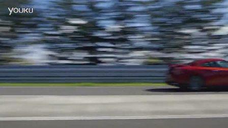 2015日产Nissan GT-R 内外_动态展示