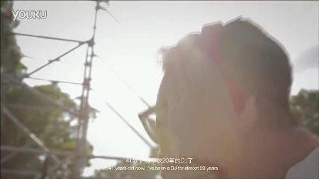 BEN HUANG《造梦-梦想进行曲》