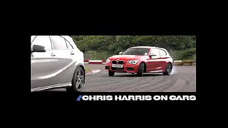 Mercedes A45 AMG vs BMW M135i