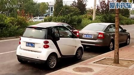 大型车在城市中的尴尬