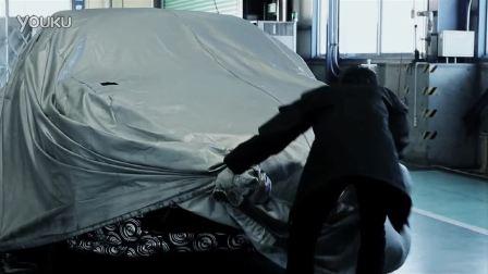 Lexus All-New NX Drving Dynamics