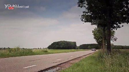 保时捷Porsche 918 Spyder声浪