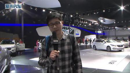 爱卡汽车2013广州车展探馆北京现代