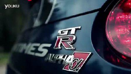 战神对决—暴改1550马力GTR对飙1700马力GTR