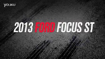 福特福克斯0-100加速测试