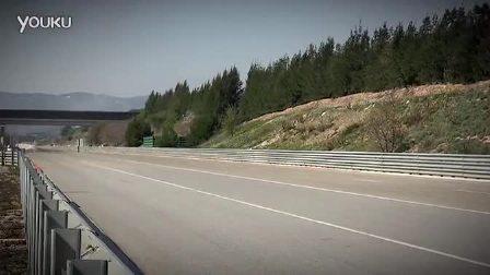 本田最速剪草机打破世界纪录