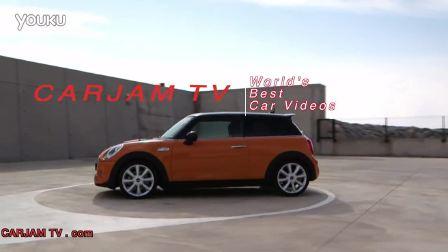 全新一代MINI COOPER S电视广告