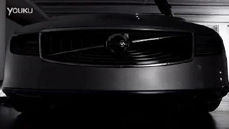 沃尔沃Concept Universe XC90概念车