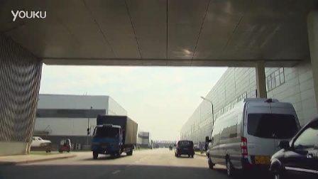 2014 奔驰中国北京制造工厂 生产线展示