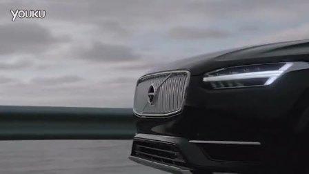 2015全新换代沃尔沃Volvo XC90正式发布