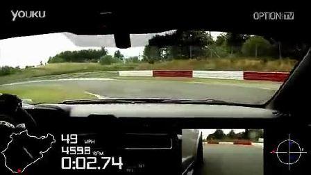 7分37秒47 雪佛兰科迈罗Z28挑战北环