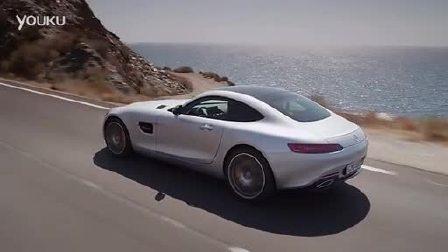 2015 梅赛德斯-奔驰AMG GT 官方宣传片