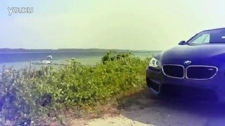 雪佛兰Camaro ZL1敞篷版与2012款宝马M6敞篷车 - 对比测试