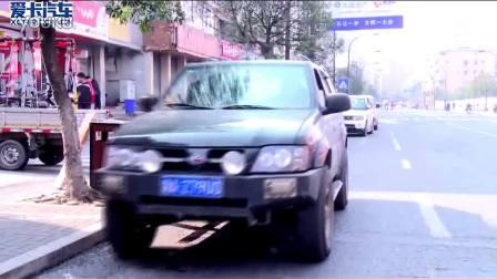 俞先生和他的陆风X6龙腾版四驱