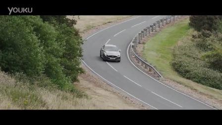 高品质之选 海外试驾全新英菲尼迪Q30S