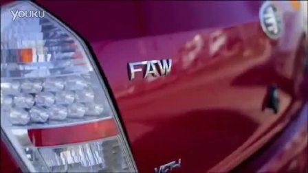 FAW V2驾驶自如 小巧灵活