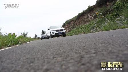 车坛论道 四大媒体总编点评主流7座SUV