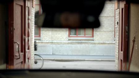 沃尔沃 XC60前置盲视停车摄像头