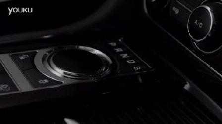2016新款捷豹Jaguar XJ 发布 -内饰展示