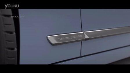 海外新车 旗舰风范 沃尔沃 S90全面展示