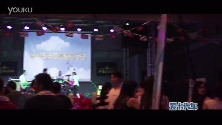 东风日产欧冠足球之夜