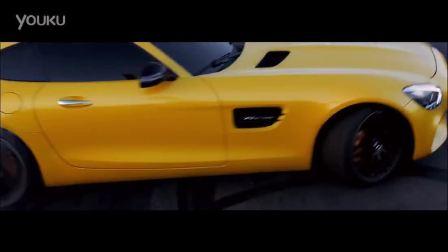 2016全新梅赛德斯奔驰AMG GTS全面展示
