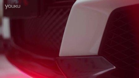 海外试驾 前驱霸主 2016款本田TYPE R