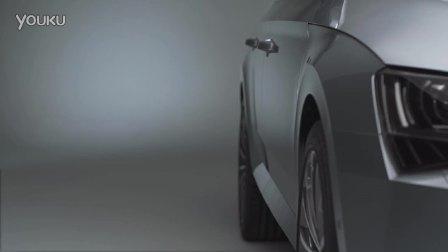 斯柯达全新Superb设计亮点 值得期待