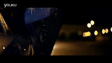 施华洛世奇款星空闪耀版兰博基尼LP700