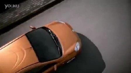 出色外观飚颜值 东风日产玛驰的宣传片