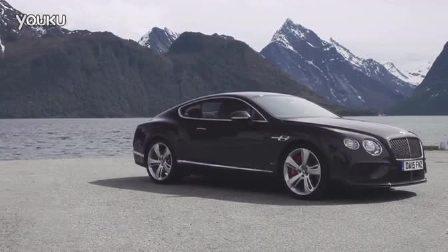2016款 宾利欧陆 Continental GT