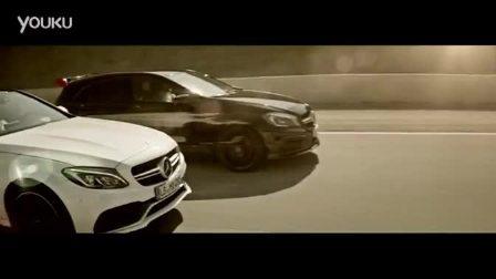 奔驰AMG宣传片The Brand - Inner Force